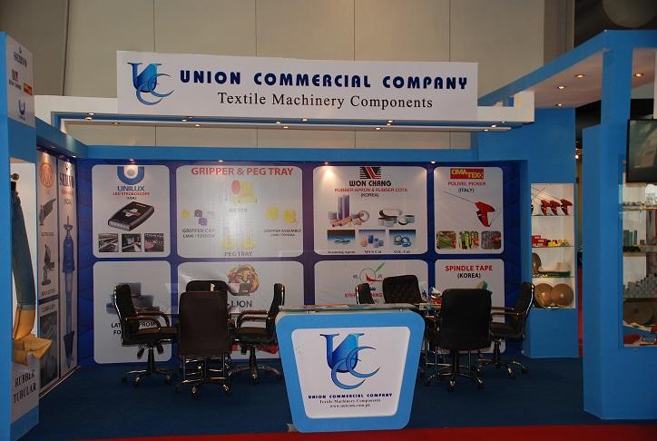 Union Commercial Company - Pakistan (Karachi - Lahore